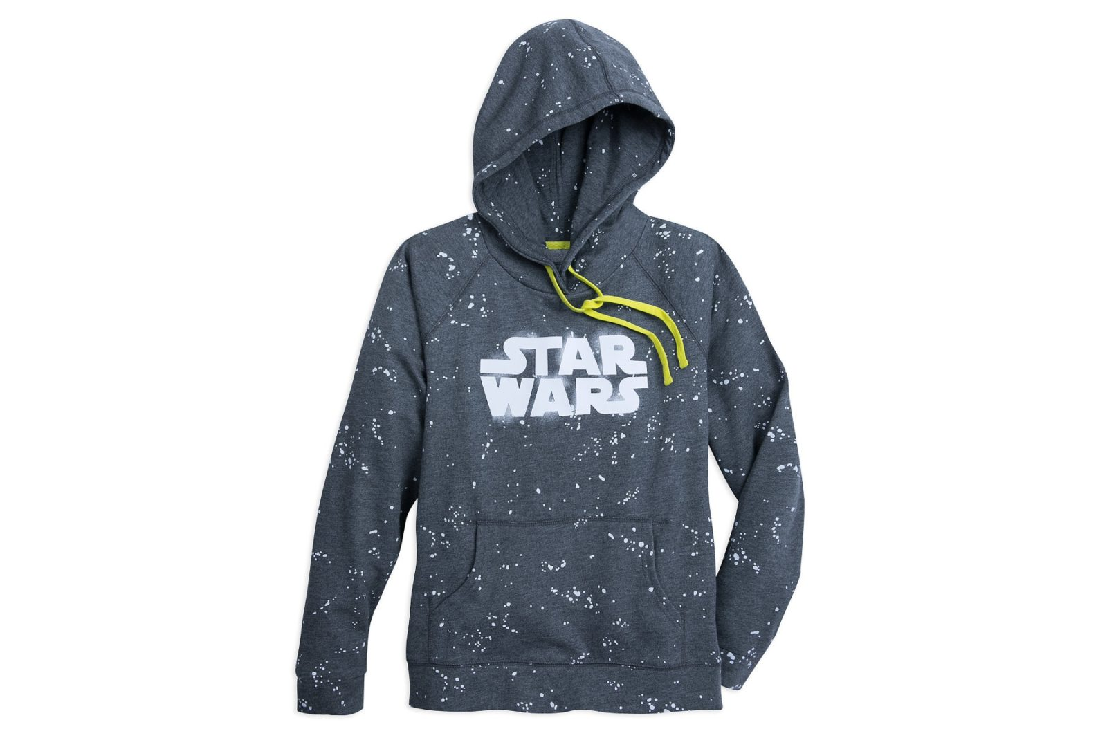 Women's Star Wars Logo Pullover Hoodie at Shop Disney