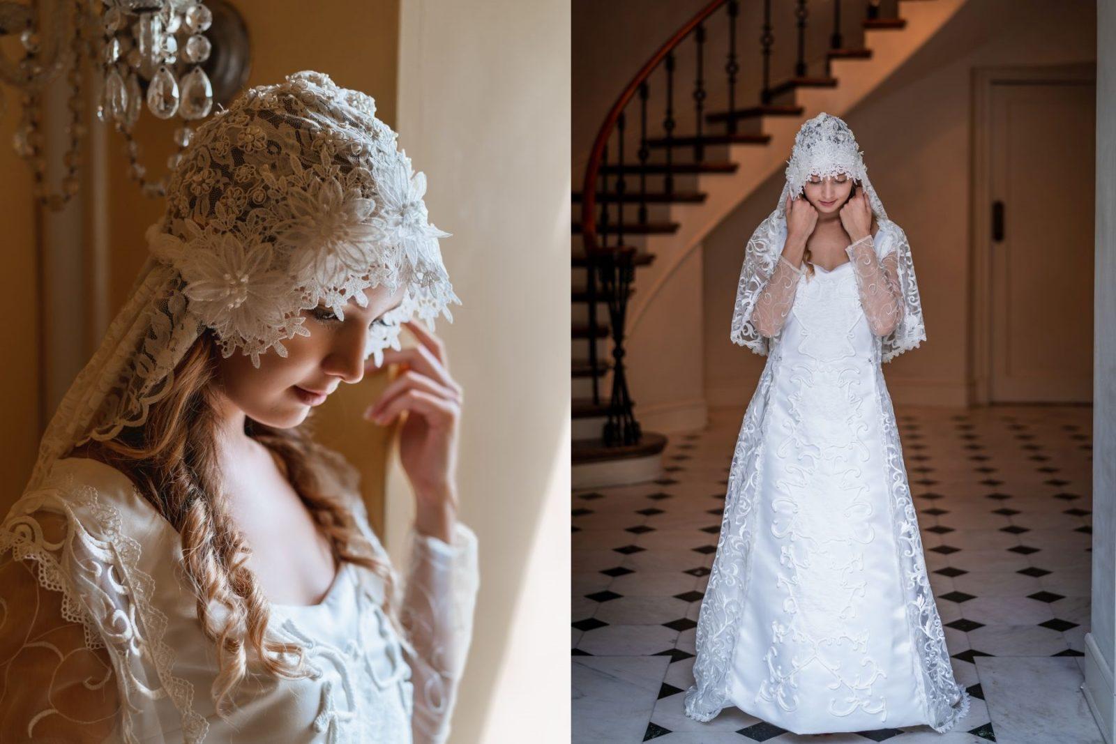 Padme' Amidala Wedding Dress Now Available