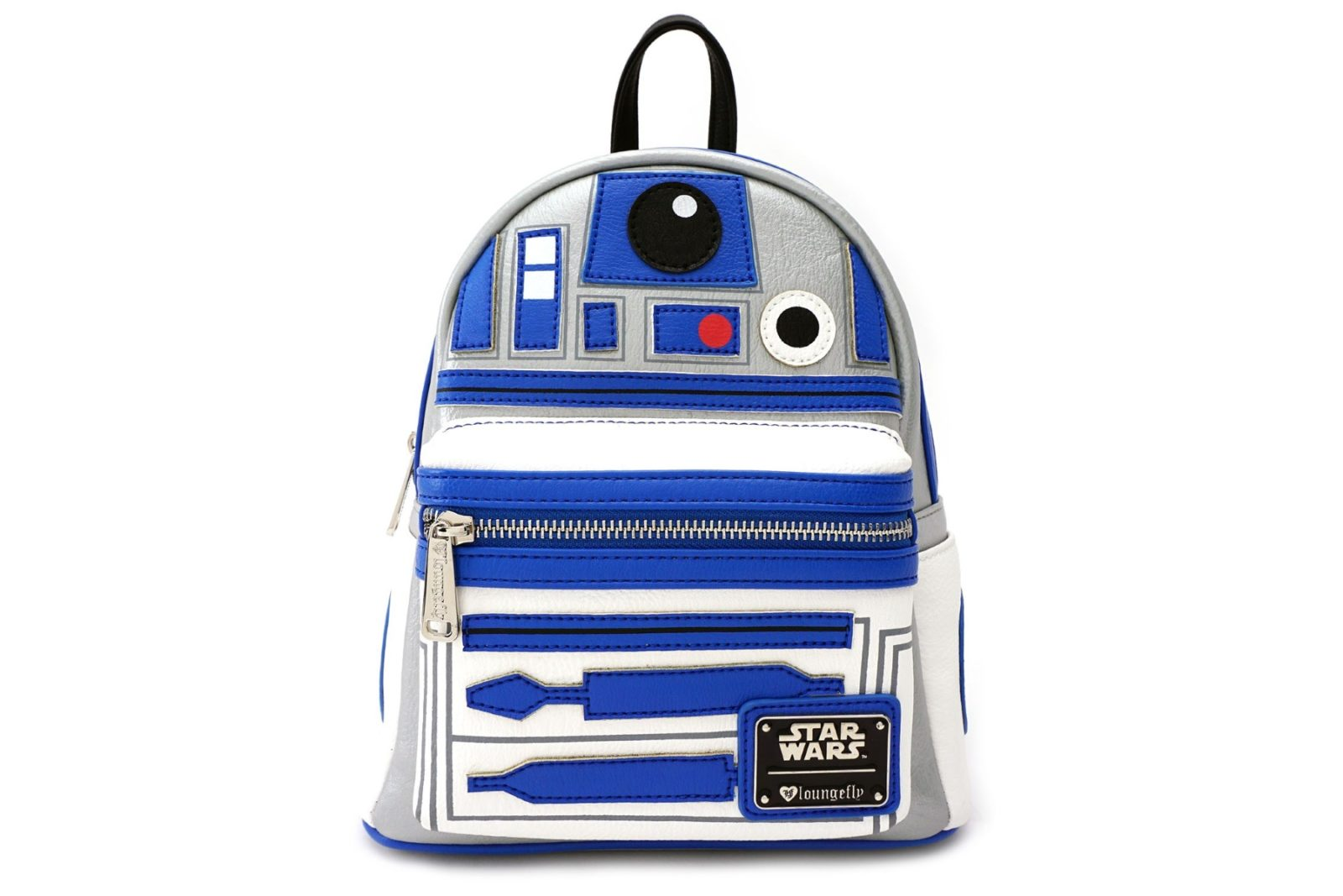 Loungefly R2-D2 Mini Backpack Out Now