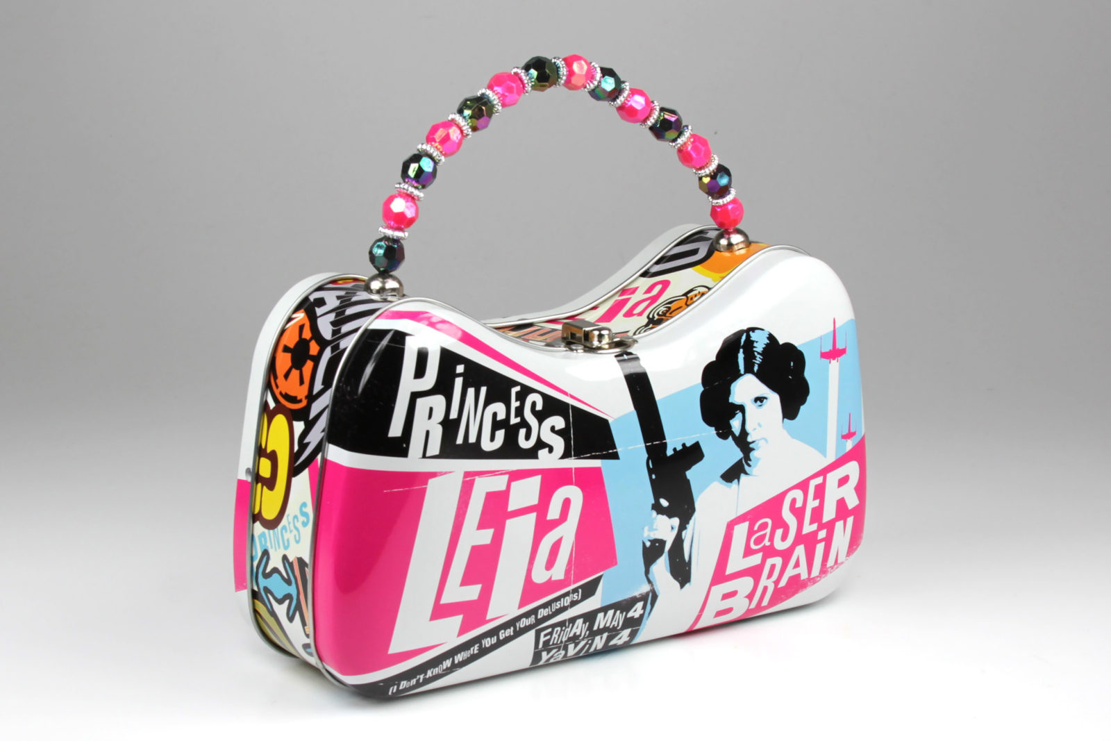 Review – Star Wars Princess Leia Tin Purse
