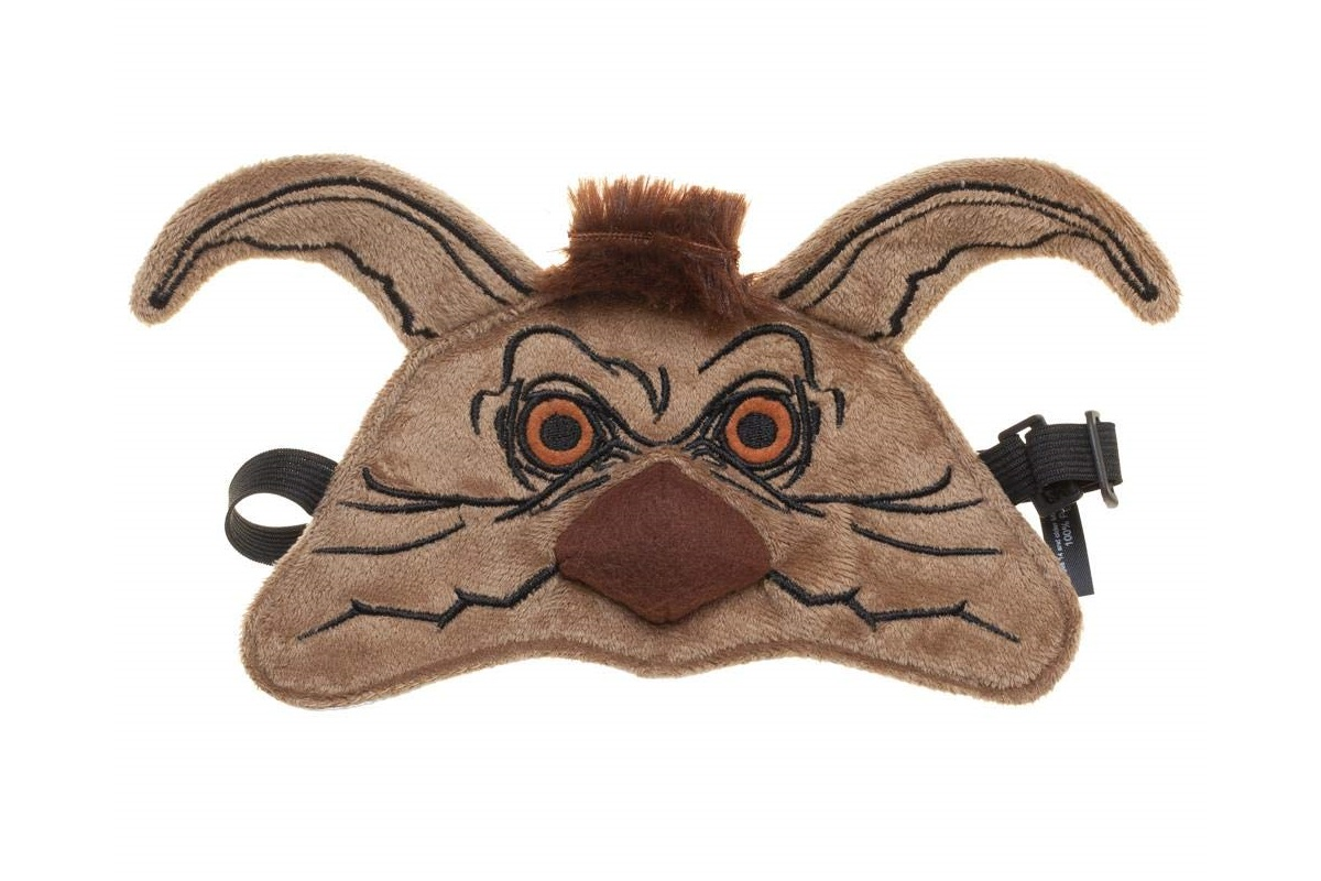 Bioworld x Star Wars Salacious Crumb Sleep Mask