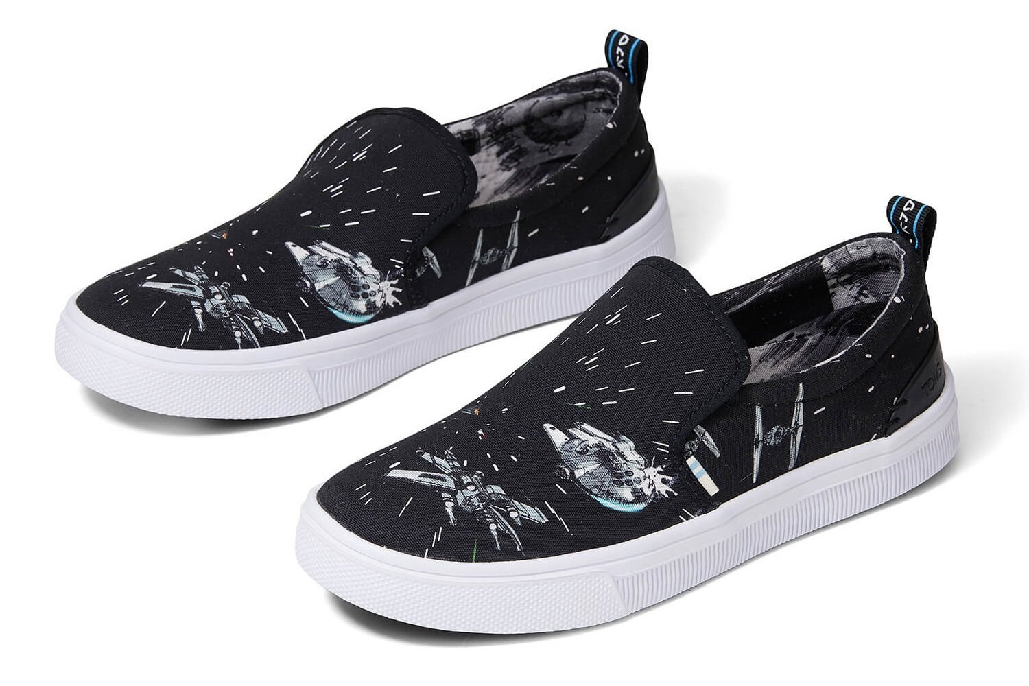 Toms x Star Wars Collection Launch!