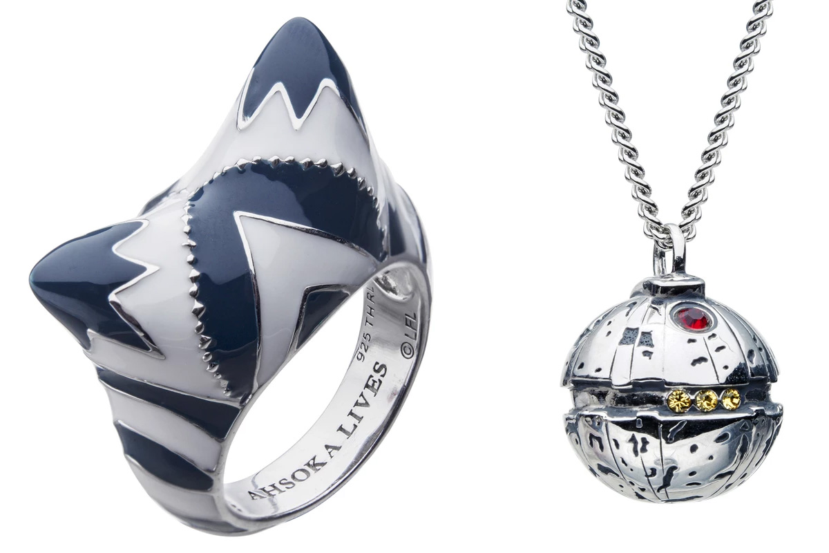 RockLove x Star Wars Jewelry Launch!