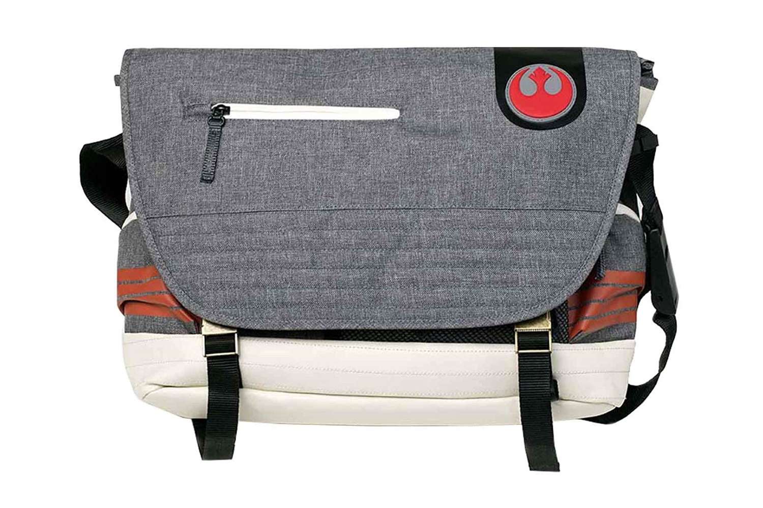 Rebel Pilot Messenger Bag on Amazon