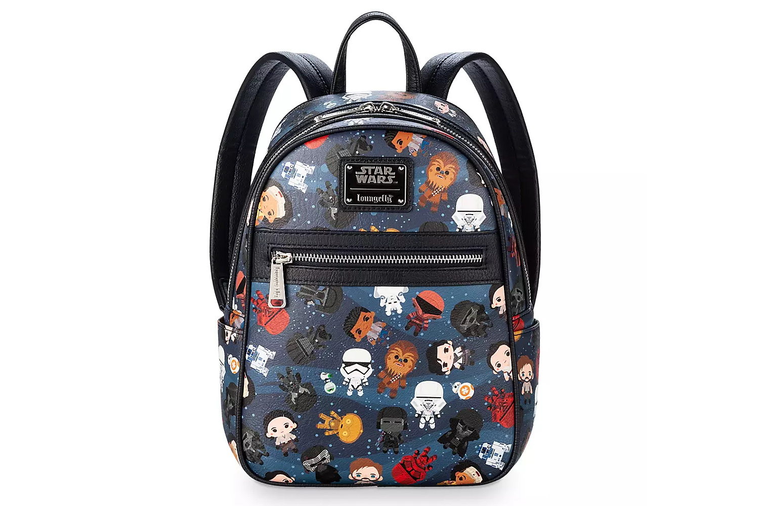 Loungefly The Rise Of Skywalker Mini Backpack