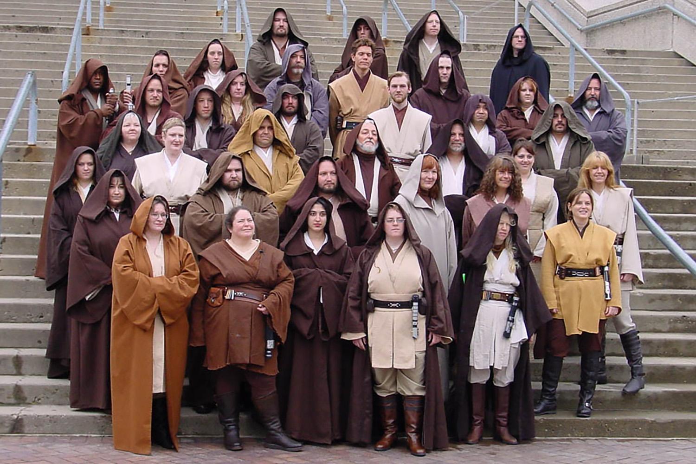 Celebration 3 - Jedi Academy
