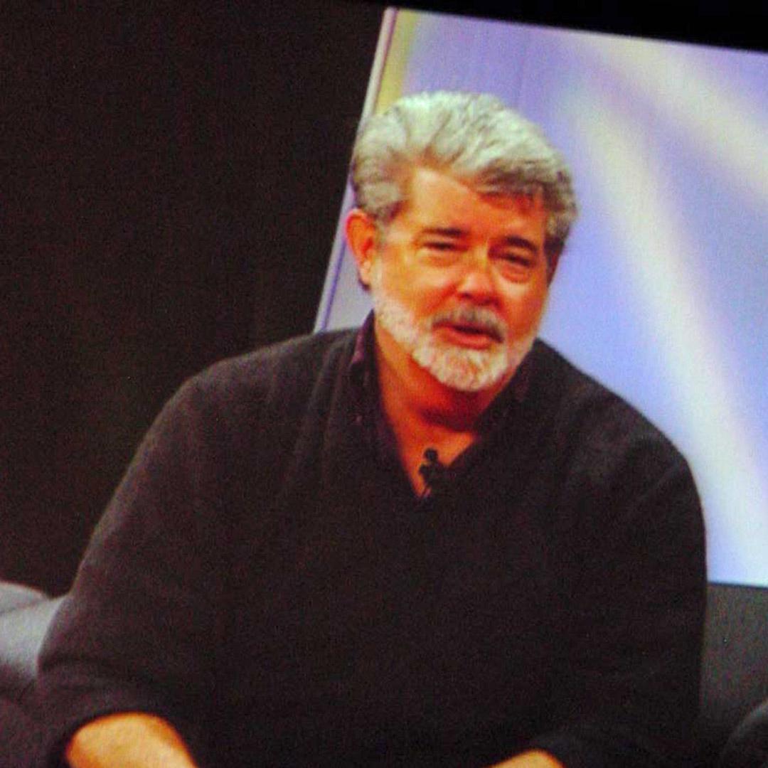 Celebration 3 - George Lucas