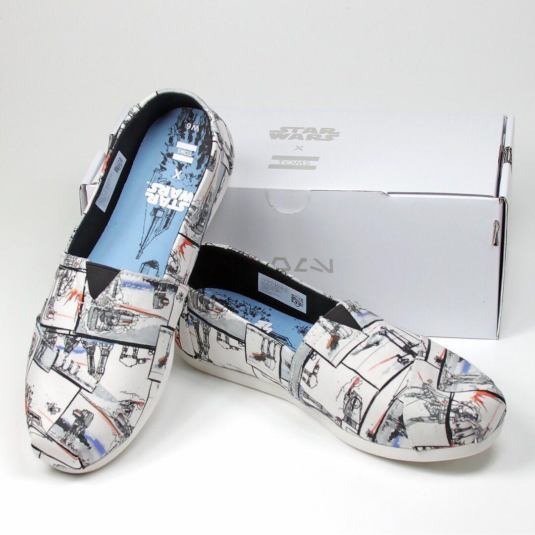TOMS AT-AT-Shoes