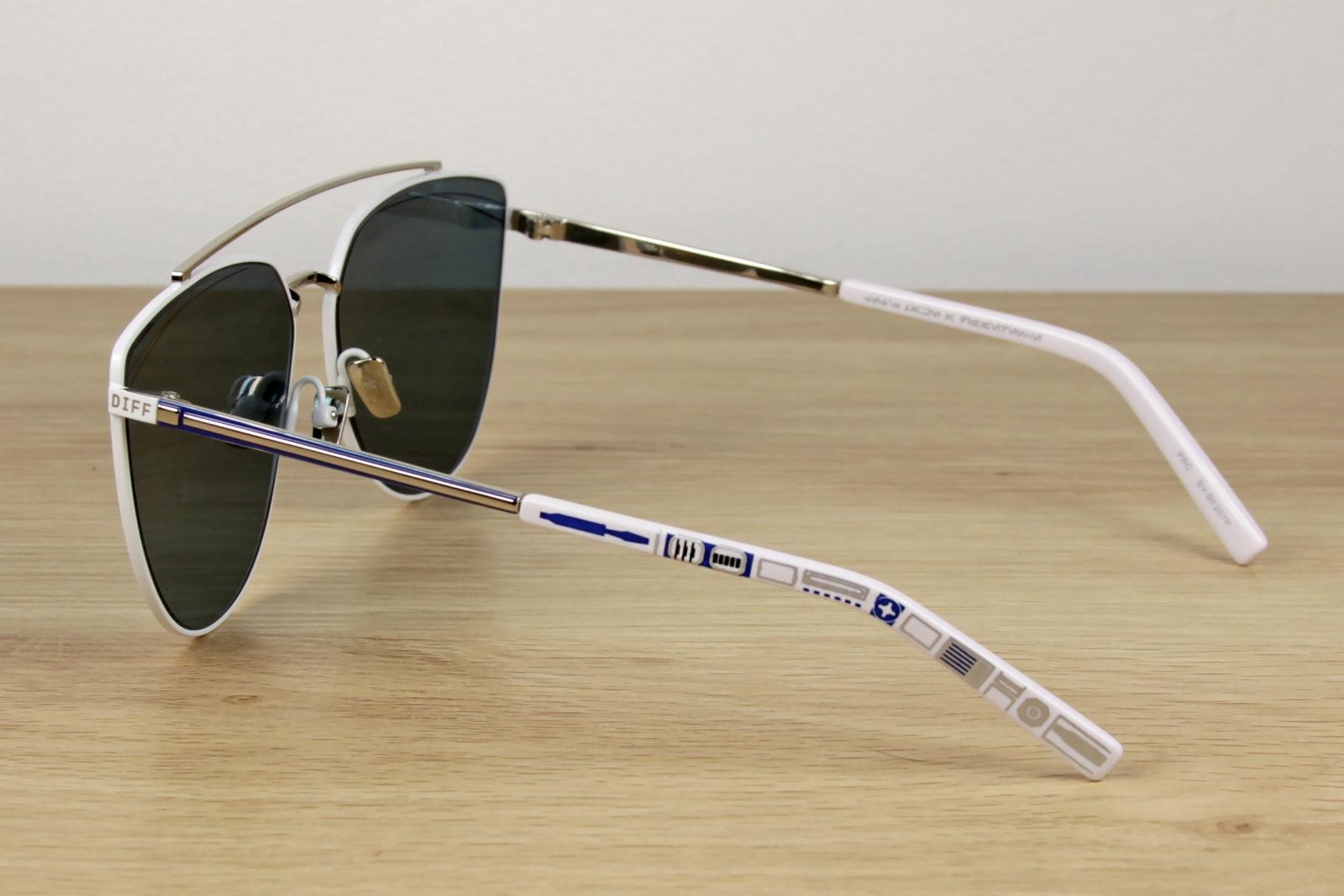 Mail Call – DIFF Eyewear R2-D2 Sunglasses