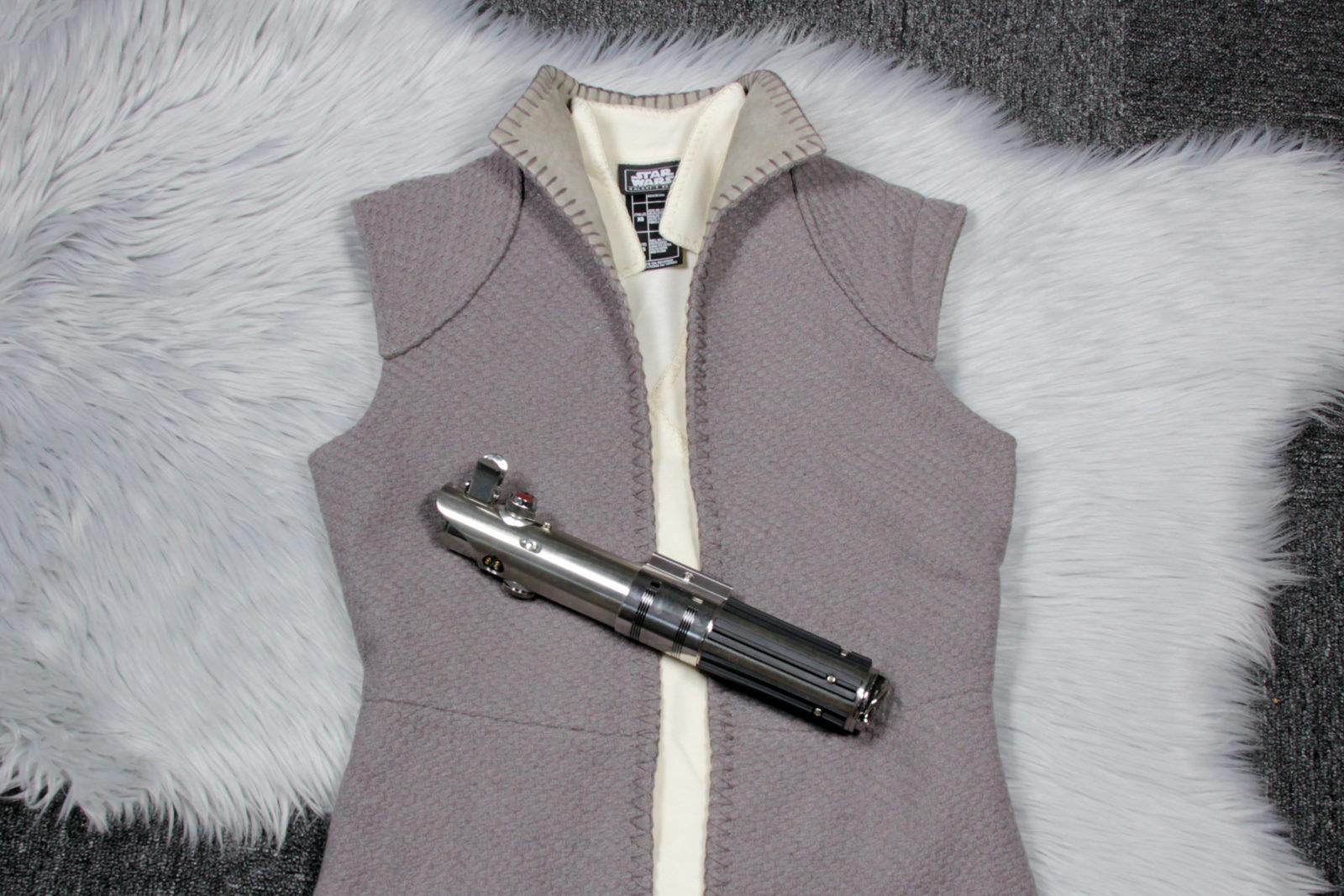 Mail Call – Galaxy's Edge Rey Vest & Shirt