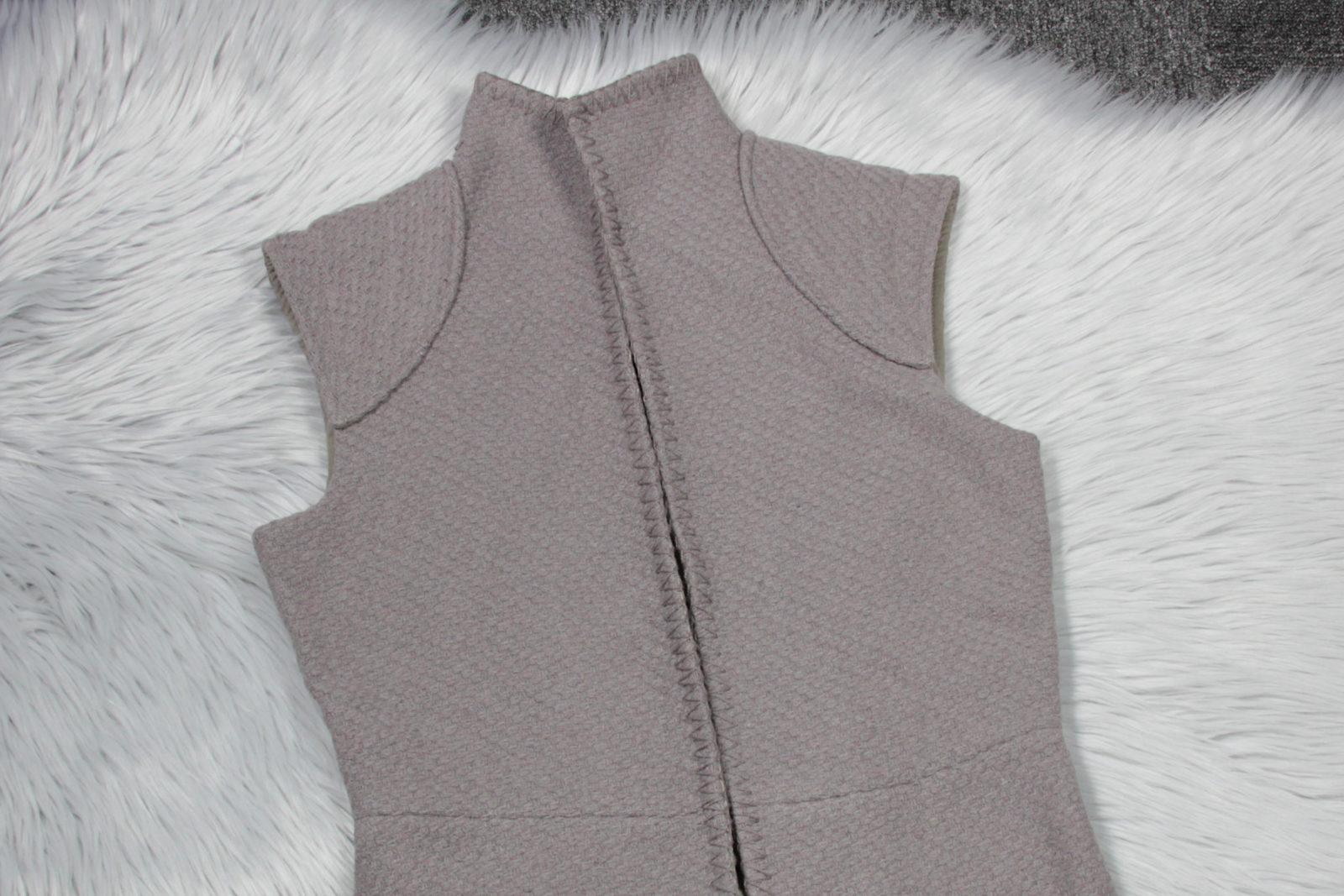Star Wars Galaxy's Edge Rey Vest