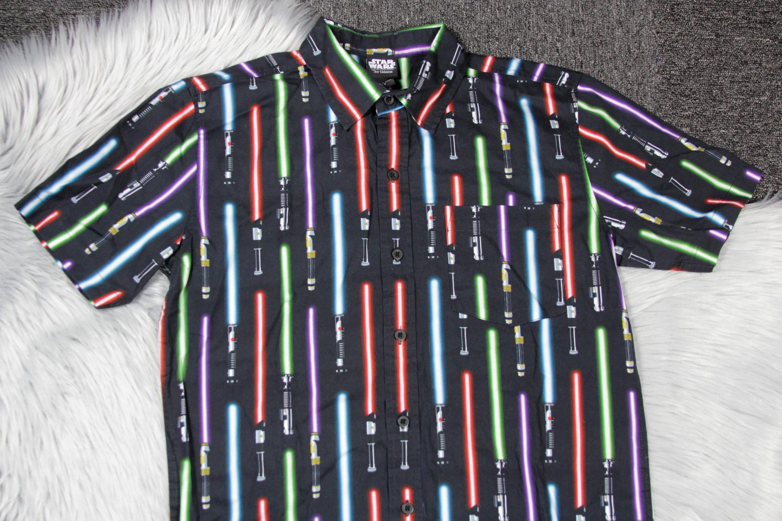 Her Universe - Lightsaber Shirt
