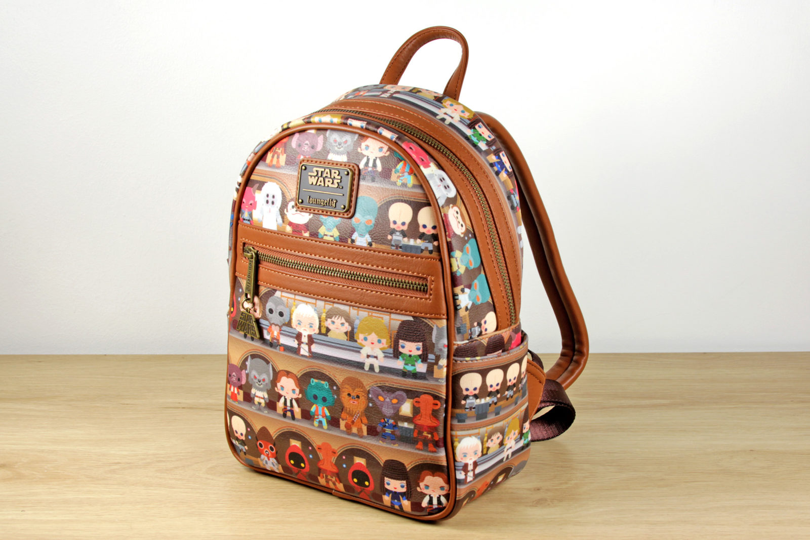Loungefly Star Wars Cantina Backpack
