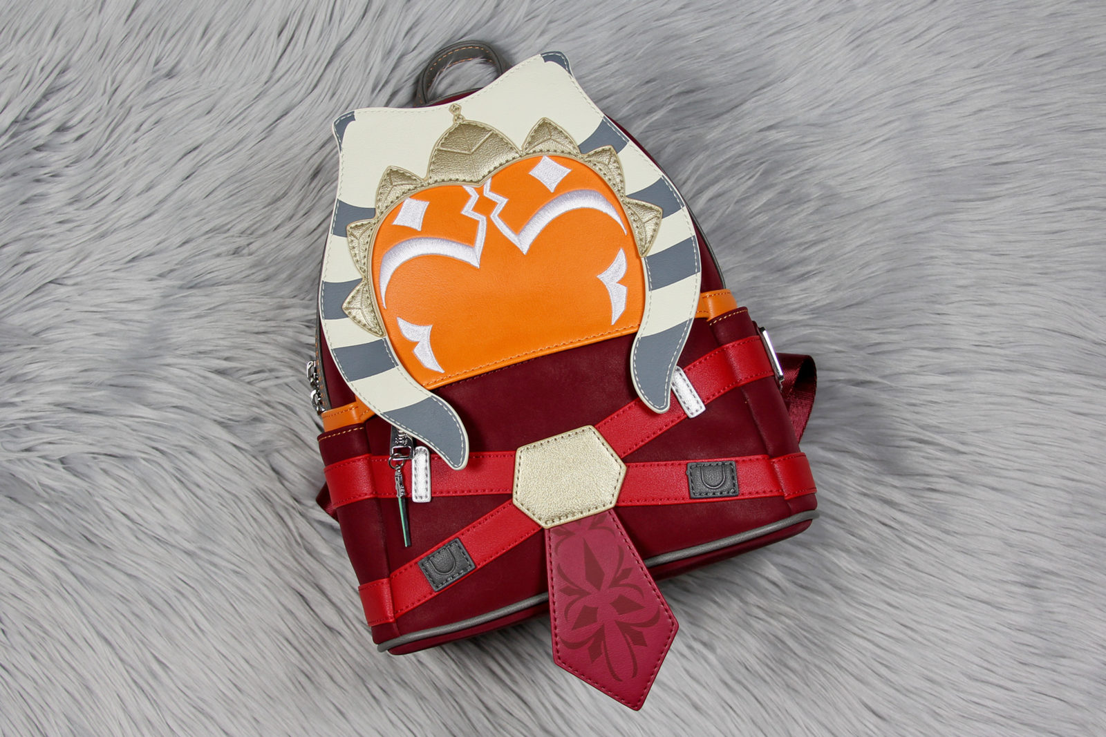 Mail Call – Loungefly Ahsoka Tano Backpack