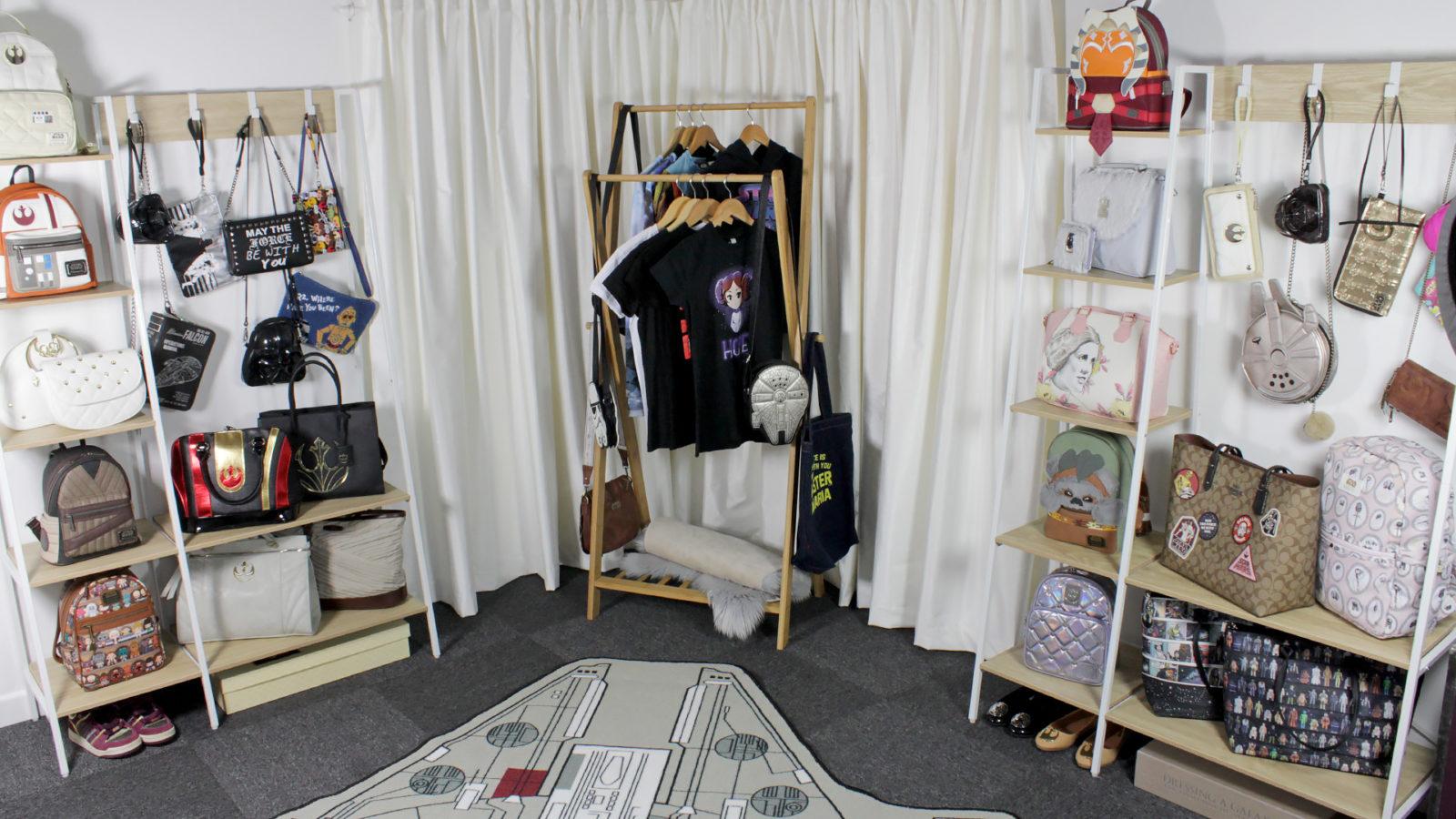 Studio Room Tour 2